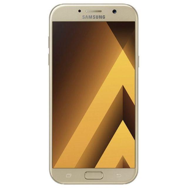 Samsung - Galaxy A3 - 16 Go - Or