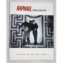 Beuscher - Je sais que la terre est plate - Raphael - Piano voix guitare