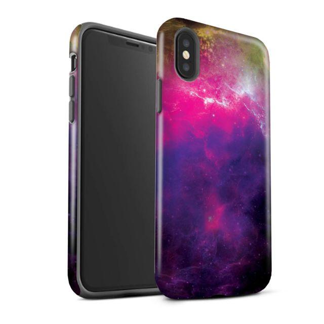 coque iphone xs cosmos