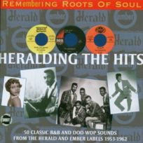 Various - Heralding The Hits