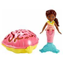 Davidson / Fisher Price - Figurine Sirène Dora et ses amies : Emma