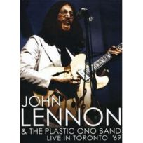 Gravity Records - John Lennon & the Plastic Ono Band : Live in toronto '69