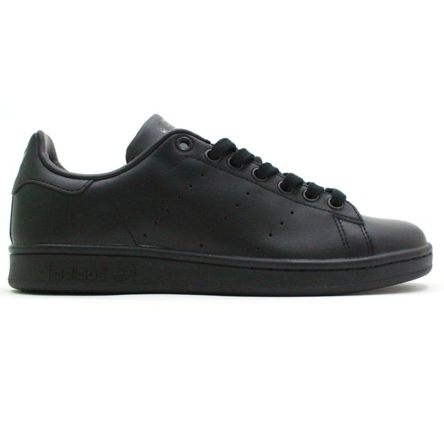 adidas stan smith femme noire 39