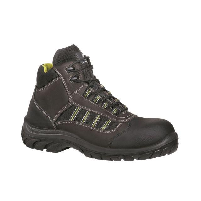 Lemaitre Securite Chaussures de sécurité montantes