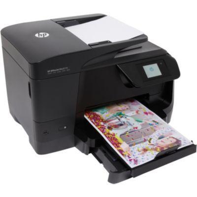HP Imprimante multifonction jet d'encre Office Jet Pro 8719