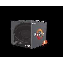 Processeur Ryzen 5 2600, avec Wraith Stealth cooler