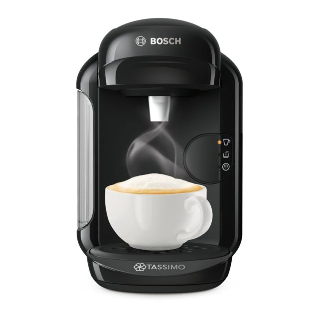 Bosch Cafetière à dosettes Tassimo VIVY TAS1402