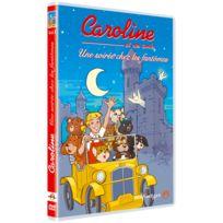 Millimages - Caroline et ses amis - Une soirée chez les fantômes - Vol. 5