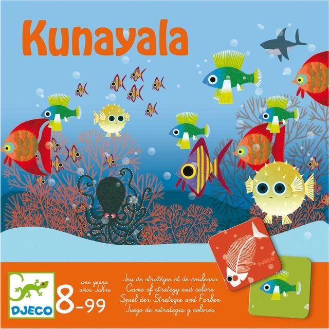 Djeco Kunayala