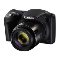 Canon - Bridge PowerShot Sx430 Is
