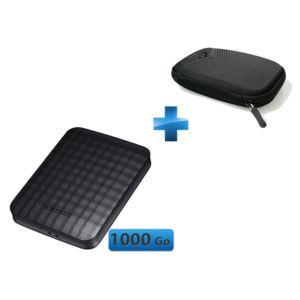 Samsung m3 hx m101tcb g2 1 to noir housse universelle 2 for Housse disque dur externe samsung m3