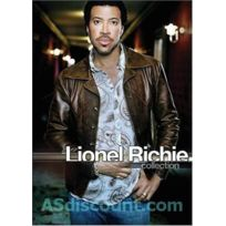 Universal Music S.A. - Lionel Richie Collection - Dvd - Edition simple