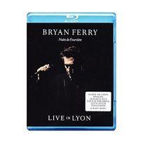 Eagle - Bryan Ferry: Live In Lyon Blu-ray