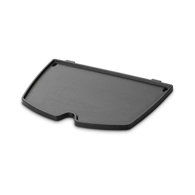 weber plancha pour barbecue q1000 pas cher achat. Black Bedroom Furniture Sets. Home Design Ideas