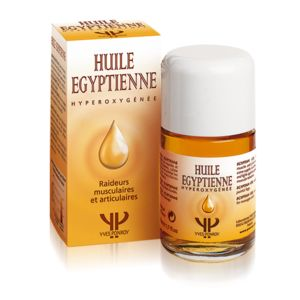yves ponroy huile gyptienne pas cher achat vente baumes et huiles de massage rueducommerce. Black Bedroom Furniture Sets. Home Design Ideas