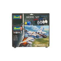 REVELL - Model Set F-4J Phantom II