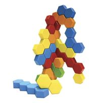 Fat Brain Toy - Hexactly
