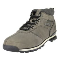 Timberland - Split Rock 2 Hiker Chaussures Bottines Homme Cuir Suede