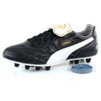 Puma - Chaussures de Football King Top Stripe Di Fg