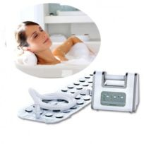 Medisana - Tapis de bain bouillonnant silencieux Bbs