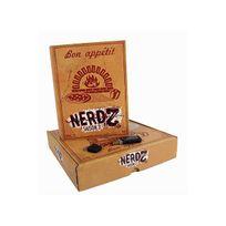 Générique - Nerdz - Coffret intégral de la Saison 3 - Edition Collector