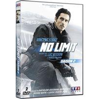 Générique - Dvd No limit, saison 2