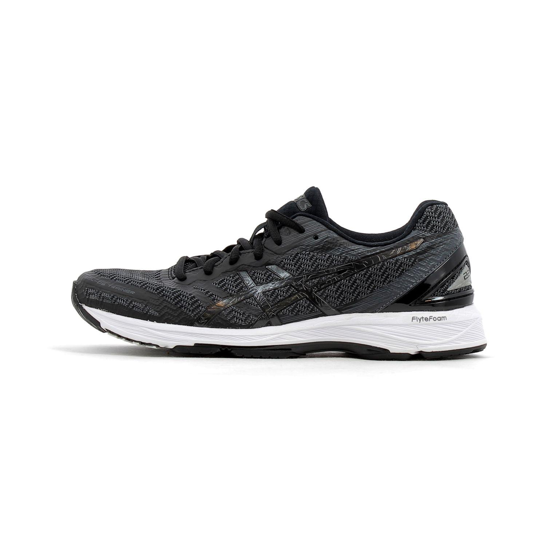 Asics - Chaussure de Running Ds Trainer 22 Noir Noir Noir - pas cher Achat / Vente Chaussures running c071e7