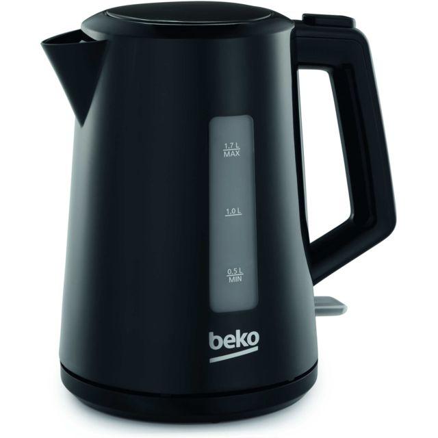 Beko Bouilloire électrique WKM4226B Noir