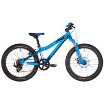 "Ns Bikes - Vélo Enfant - Clash - Vélo enfant - 20"" bleu"