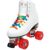 Rookie - Rollers Rooki classic blanc Blanc 14915