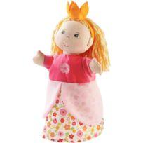 """- marionnette à main """"la princesse"""