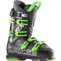 Lange - Chaussures De Ski Rx 130 L.v. Black-green Homme