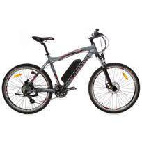 Moma Bikes - Emtb 26