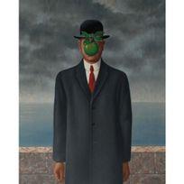 Editions Ricordi - Puzzle 1500 pièces : Le Fils de l'Homme, Magritte