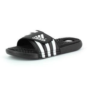 Adidas performance sandales adissage pas cher achat for Sandale adidas piscine