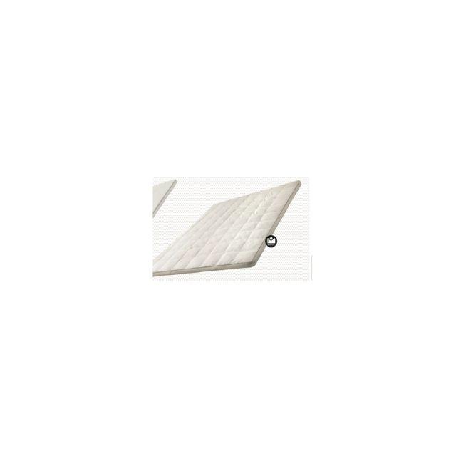 Bultex Surmatelas Extra Soft blanc - 180x200cm