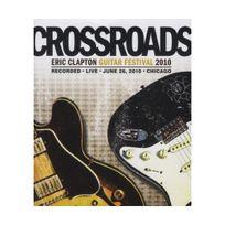 Reprise - Crossroads Guitar Festival 2010