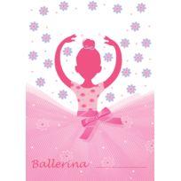Creative Party - Sachets Anniversaire Ballerine x8