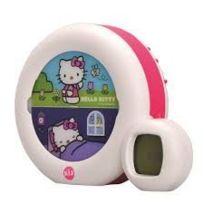 Kid Sleep - Moon Hello Kitty blanc et rose