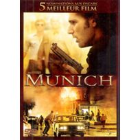 DreamWorks France - Munich