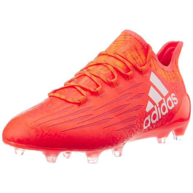 pretty nice 6553c 94db0 Adidas - Adidas X 16.1 Fg Chaussure Homme - Taille 44 23 - Rouge