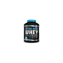 Biotech Usa - Nitro Pure Whey