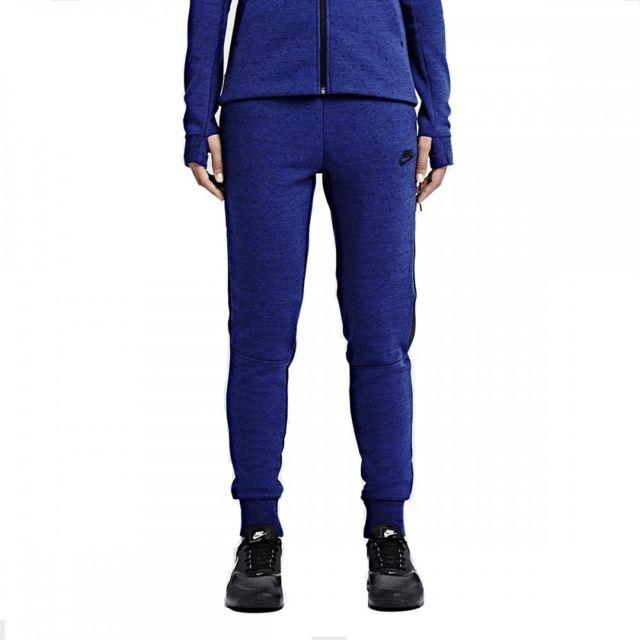 0148c154ad4 Nike - Pantalon de survêtement Tech Fleece - Ref. 683800-455 - pas ...