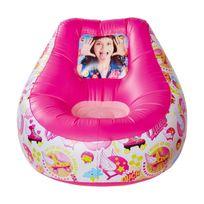 Worlds Apart - Pouf poire gonflable Soy Luna Disney Channel