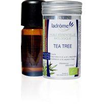 Ladrome - Huile Essentielle De Tea Tree Bio melaleuca Alternifolia