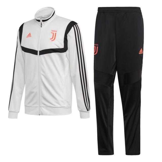 Adidas - Survêtement Juventus Turin - pas