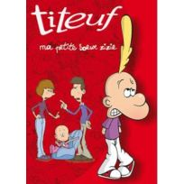 Europa - Titeuf - Saison 1, Vol. 4 : Ma petite soeur Zizie