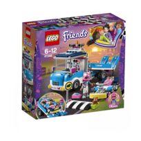 Lego - Le camion de service - 41348