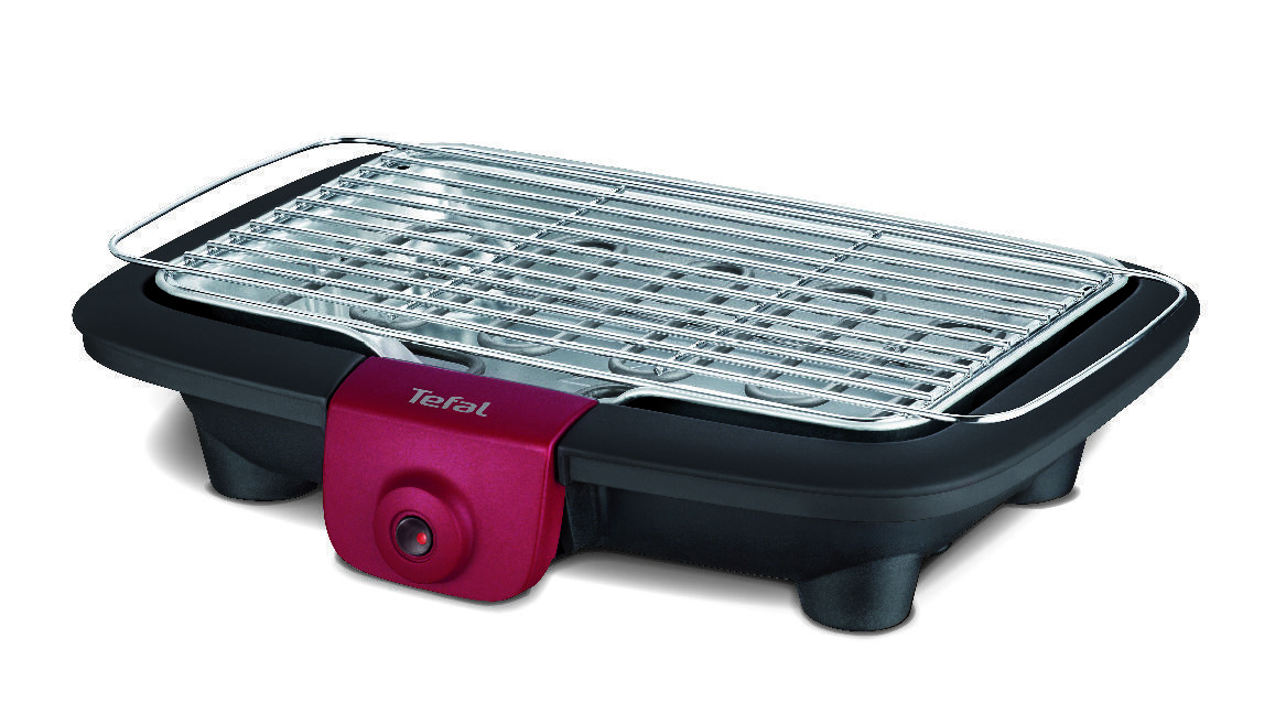 Barbecue électrique Easy Grill BG903812
