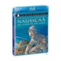 Ghibli - Nausicaä de la vallée du vent Blu-ray